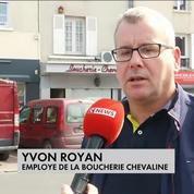 Montargis : Sans prévenir ses salariés, le boucher ferme boutique