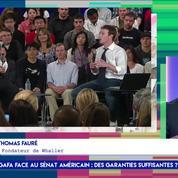 Thomas Fauré : « L'objectif de Mark Zuckerberg est de connecter tout le monde avec tout le monde »
