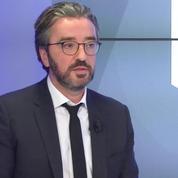 Pierre-Antoine Capton : « l'histoire de Mediawan c'est une vraie stratégie de contenu »