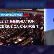 Loi Asile et immigration : qu'est ce que ça change ?