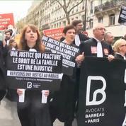 Journée «Justice morte» : pourquoi les avocats et les magistrats manifestent