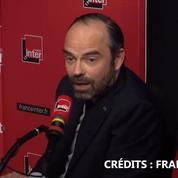 Blocage des universités : «Les examens auront lieu», assure Édouard Philippe