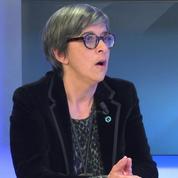 Le Grand Témoin : Catherine Guillouard (RATP)