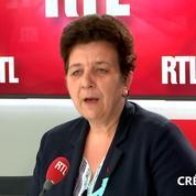 Grève des étudiants: «les examens ne sont pas menacés» (Frédérique Vidal)