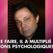 Philippe Caubère visé par une enquête pour viol, il réagit