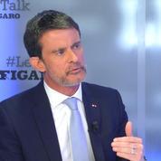 Manuel Valls : «La France vit un miracle face à la montée des populismes partout en Europe»