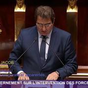 Christian Jacob : «Nous renonçons à une forme de singularité de la France»