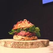 Et le meilleur burger de France est...