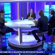 Que faut-il faire des islamistes français partis se battre avec Daech ?