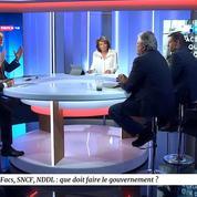 Points de vue du 19 avril : facs, SNCF, NDDL, Vincent Lambert, droit du sol, Macron / Merkel
