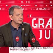 Réforme de la SNCF : Pascal Pavageau appelle Edouard Philippe à accorder un moratoire