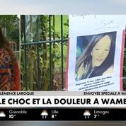Le corps sans vie d'Angélique Six retrouvé dans une forêt, un homme interpellé