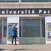 Blocage de l'université Paris 8 : paroles d'étudiants