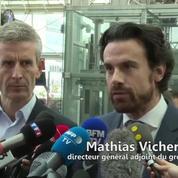 Grève à la SNCF: mardi un TGV sur huit et un TER sur cinq en circulation (direction)