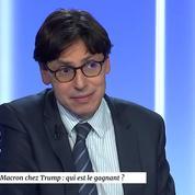 Macron-Trump : qui est le gagnant ?