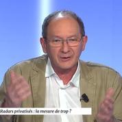 Points de vue du 20 avril: Tolbiac, radars privatisés, Marine Le Pen, Lance Armstrong