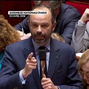 Grève SNCF : le gouvernement répond