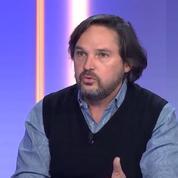 Christophe Cornevin : «Une vingtaine d'attentats a été déjouée l'an dernier»
