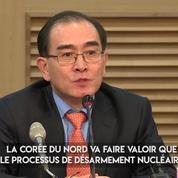 Corée du nord : un ex-ambassadeur prédit que la dénucléarisation ne se fera pas