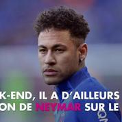 Neymar : Michel Cymes remet en cause sa blessure et pousse un coup de gueule