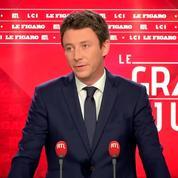 Benjamin Griveaux confirme que le terroriste d'Opéra a été naturalisé français en 2010