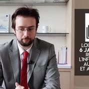 Pourquoi la France doit-elle élaborer une nouvelle loi sur la protection des données ?