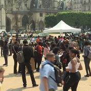 Des centaines de personnes réunies à Paris en mémoire des victimes de l'esclavage
