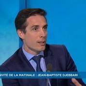 Jean-Baptiste Djebbari : l'État reprendra la dette de la SNCF à hauteur de «30 à 35 milliards d'euros»