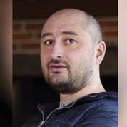 Un journaliste russe tué par balles en Ukraine