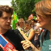 Manifestation du 26 mai : «La France insoumise a appris de son tempérament hégémonique» pour Julien Bayou