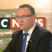 Réforme SCNF : «Ce ne sont pas aux Français de payer cette dette-là», affirme Damien Abad