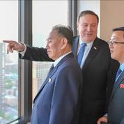 Le secrétaire d'État américain et le bras droit de Kim Jong-un se sont rencontrés à New-York