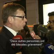 Attaque au couteau à Paris : le cabinet du préfet précise les faits
