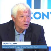 Denis Tillinac: « Mai 68, c'est un demi-siècle de glose »