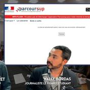 Parcoursup : mode d'emploi en direct