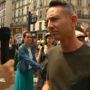 Manifestation du 26 mai : «Il y a beaucoup de colère dans notre pays», commente Ian Brossat