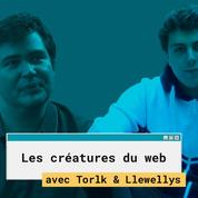Les Créatures du Web #1: Torlk et Llewellys