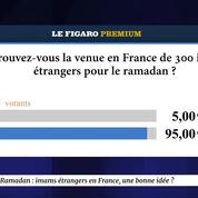 Ramadan: imams étrangers en France, une bonne idée ?