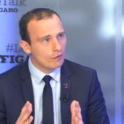 Fabien Di Filippo : «La majorité, pilotée par la technocratie de Bercy, ne vit pas dans le même monde que nous»