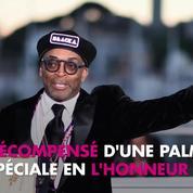 Festival Cannes 2018 : Découvrez le palmarès et le tapis rouge de la cérémonie de clôture (vidéo)
