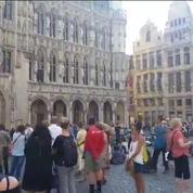 La ville de Bruxelles rend hommage à Maurane en diffusant ses tubes
