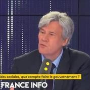 Stéphane Le Foll : « On a donné beaucoup aux plus riches et on va être obligé d'économiser sur tous les autres »