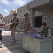 En Irak, les premières élections législatives après Daech