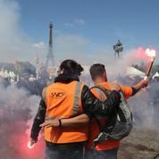 SNCF : ce document qui pourrait mettre le feu aux poudres