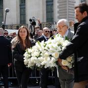 Jean-Marie le Pen rend hommage à Jeanne d'Arc