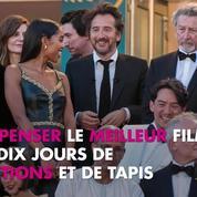 Festival Cannes 2018 : Et la Palme d'or revient à... (vidéo)
