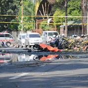 Indonésie : trois attentats meurtriers contre des églises à Surabaya