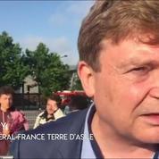 Pierre Henry (France Terre d'Asile) : «Il faut un dispositif de pré-accueil»