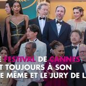 Festival Cannes 2018 : Cate Blanchett, Kristen Stewart, Roberto Benigni... Une dernière montée des marches glamour (vidéo)