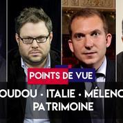 Jean-Luc Mélenchon: la manif de trop ?